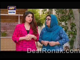 BulBulay - Eid Special Episode 320 - October 19, 2014 - Part 2