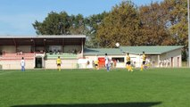 Coupe du Tarn et Garonne Tour 1 : EFDR vs Grisolles 2