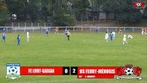 COUPE DE FRANCE: FC Livry-Gargan - US Fleury