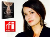 L'Apôtre - RFI (30/09/14) Cheyenne-Marie Carron, Fayçal Safi et Stéphane Roucou-David