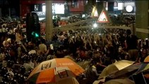 Hong Kong: nuovi scontri tra polizia e manifestanti nel distretto di Mongkok