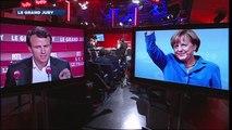 Emmanuel Macron au Grand Jury RTL/Le Figaro/ LCI du 19 octobre 2014