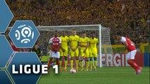 FC Nantes - Stade de Reims (1-1)  - Résumé - (FCN-SdR) / 2014-15