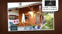 A vendre - maison - COMBLOUX (74920) - 4 pièces - 127m²
