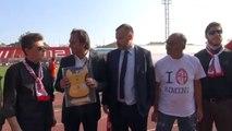 Icaro Sport. Gli Amici del Rimini Calcio consegnano il defibrillatore per il Settore giovanile