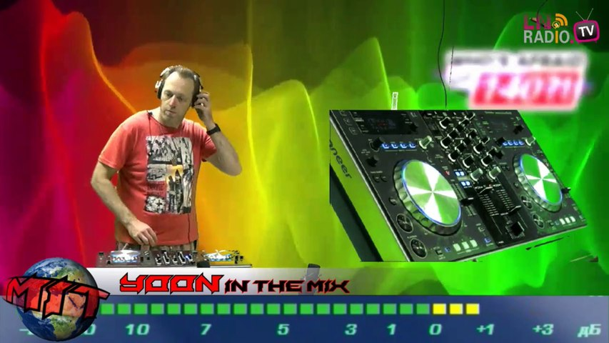 Meuse In Trance #115 (19.10.2014)