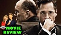 THE JUDGE Movie Review - Robert Downey Jr, Robert Duvall - New Media Stew