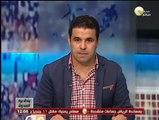 بندق برة الصندوق: أول ظهور لطاهر أبو زيد فى برنامج اللوبي الرياضي على قناة العدالة الكويتية
