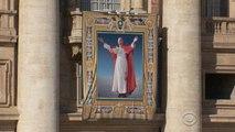 As Vatican synod ends, Pope Francis beatifies Pope Paul VI