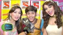 Shweta Tiwari As Mahabhasmpari In BAAL VEER - SAB TV SHOW