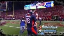 Peyton Manning record nombre de passes touchdown