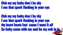 Ya Ali _Gangster_ Karaoke with lyrics - Video Dailymotion - video