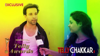 13th Indian Telly Awards special: Tellychakkar catches up with Aamir