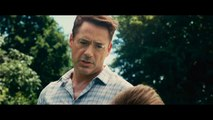 Le Juge - Bande Annonce (VF) - Robert Downey Jr - Robert Duvall