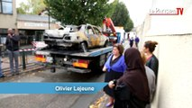 """Ecole incendiée à Corbeil-Essonnes : """"C'est du terrorisme """""""