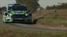 Best of de la Finale de la Coupe de France des Rallyes