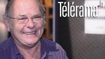 Jean-François Stévenin raconte François Truffaut