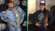 Missy Elliott Is That You?!?  Rapper Flaunts Roughly 70 Pound Weight Loss