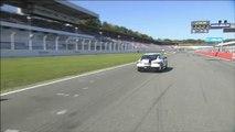 Le concept Audi RS 7 piloted driving boucle le tour d'Hockenheim sans pilote