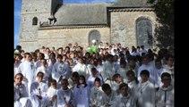 Rassemblement des Servants d'autel 2014
