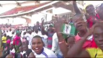 AFRICA24 FOOTBALL CLUB du 20/10/14 - Formation jeunesse et football africain - partie 1