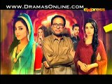 Garr Maan Reh Jaye Episode 11 on Express Ent in High Quality 14th October 2014