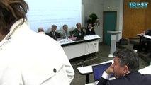 "Yves Gassot (Idate) - Table ronde IREST ""L'Europe des Télécoms"" - 09/10/2014"