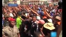 MADAGASCAR : LE RETOUR MOUVEMENTÉ DE RAVALOMANANA