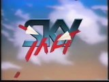 Sky Trax  Opening Credits And Intro