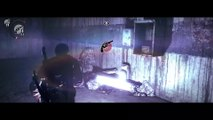 The Evil Within Walkthrough Part 24 PS4 Gameplay lets play playthrough let s play - No Commentary