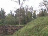 le fort de Mutzig