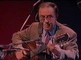 João Gilberto & Tom Jobim – JOÃO & ANTÔNIO (excerpts, 1992, 0:15 HD)