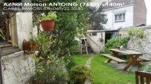 A vendre - Maison - ANTOING (7640) - 140m²