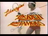 Tom Jones - Lifestyles Of The Rich And Famous - 1984