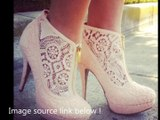 Stylish High Heels Collection - Best Shoes For Women - High Heel Shoes