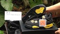 Cheap Air Jordans-Authentic Air Jordan 4 Retro GS Online Review Shopmallcn.ru