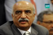 Police refused to register FIR against Khurshid Shah on disputed statement