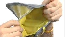 Pacsafe RFID-Tec™ 150 RFID-Blocking Compact Organizer Shadow - Robecart.com Free Shipping BOTH Ways