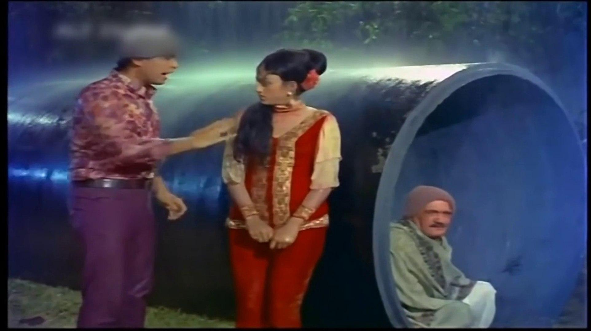 AANKH MICHOLI | FULL HINDI MOVIE | PART 10 OF 13 | BEST HINDI MOVIES | POPULAR HINDI FILMS