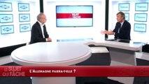 Duel Beytout/Joffrin : L'Allemagne paiera-t-elle ?