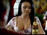 [Sexy Girl +18] Funny sexy beer ads from Norway and Peru