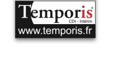 Agence d'intérim, d'emploi, cabinets de recrutement - Temporis