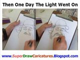 Learn how to draw caricatures - Learn To Draw Caricatures With The Best Step By Step Ebook