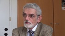 Les 40 ans de la CFDT Fonctions publiques.               Pascal Renaud.