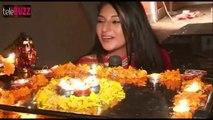 Yeh Hai Mohabbatein 20th October 2014 - Ishita's Special DIWALI Celebration -