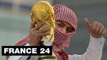 Qatar - Le Mondial-2022 se jouera en hiver selon Sepp Blatter