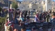 Arequipa y Cañón del Colca