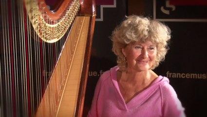 Lily Laskine / Marielle Nordmann - Duets For Harp