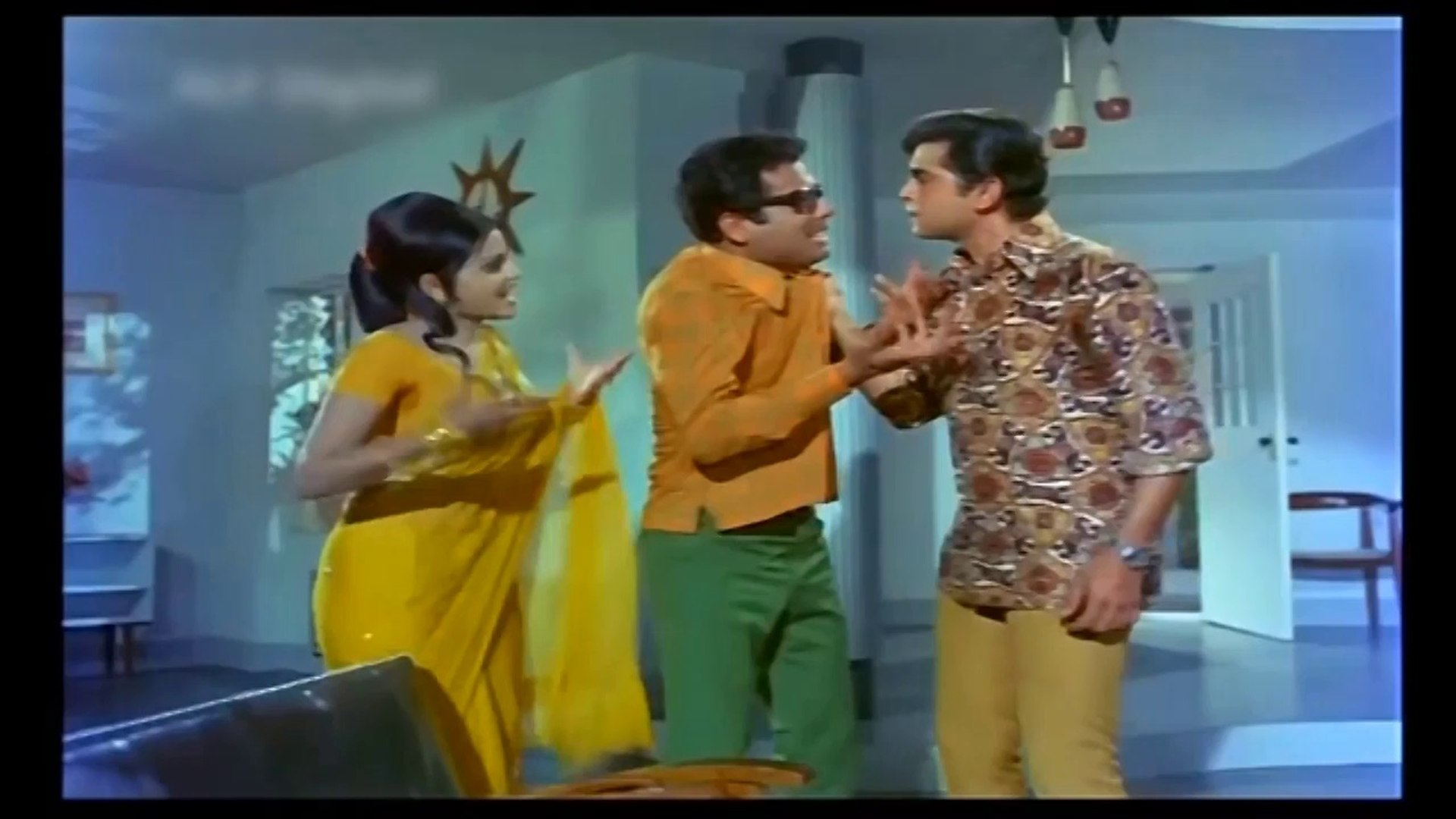 AANKH MICHOLI | FULL HINDI MOVIE | PART 11 OF 13 | BEST HINDI MOVIES | POPULAR HINDI FILMS