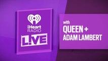 Queen + Adam Lambert - Love Kills at iHeart Radio Theater (Official Video)
